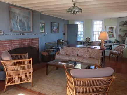 Oak Bluffs, Harthaven Martha's Vineyard vacation rental - Living Room