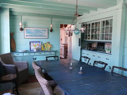 Oak Bluffs, Harthaven Martha's Vineyard vacation rental - Dining Room