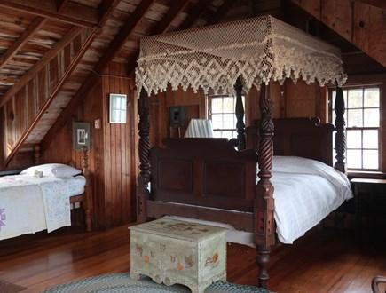 Oak Bluffs, Harthaven Martha's Vineyard vacation rental - Master Bedroom