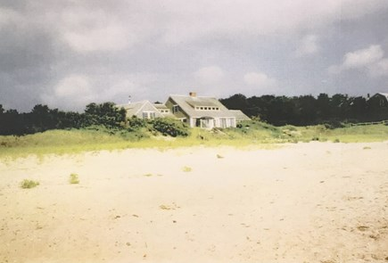 Oak Bluffs, Harthaven Martha's Vineyard vacation rental - Traditional beach cottage