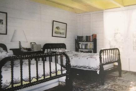 Oak Bluffs, Harthaven Martha's Vineyard vacation rental - Children's bedroom