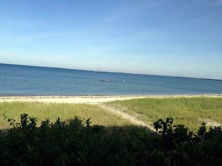 Oak Bluffs, Harthaven Martha's Vineyard vacation rental - Ocean side - private beach