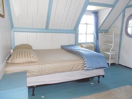 Oak Bluffs Martha's Vineyard vacation rental - Bedroom #4  Full size bed sleep 2