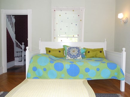 Oak Bluffs Martha's Vineyard vacation rental - A Daybed (Bedroom #5)