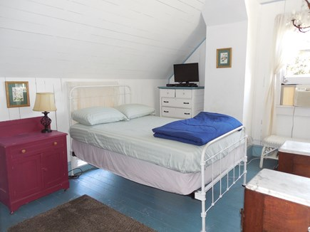 Oak Bluffs Martha's Vineyard vacation rental - Bedroom #3 w/ Full size bed and Twin bed(not shown) Sleep 3 total