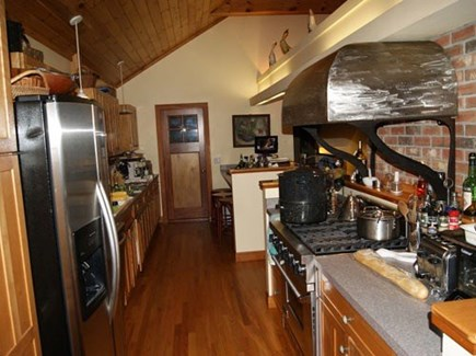 Chilmark Martha's Vineyard vacation rental - Make use of the state of the art kitchen while enjoying your stay