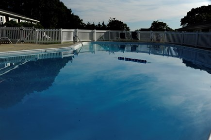Vineyard Haven Martha's Vineyard vacation rental - Enjoy the pool and outdoor lounge area
