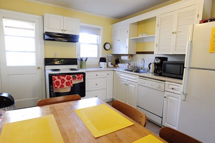 Vineyard Haven Martha's Vineyard vacation rental - New coffee maker, electric kettle, microwave, toaster, and more