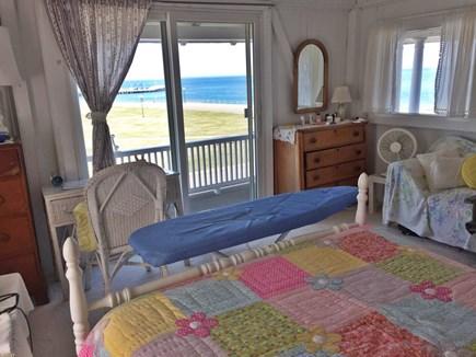Oak Bluffs Martha's Vineyard vacation rental - Master Bedroom with beautiful water views over Ocean Park