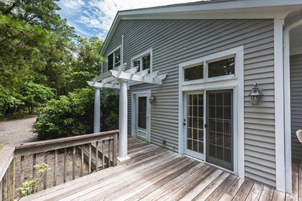 Vineyard Haven Martha's Vineyard vacation rental - This well kept and highly appointed condo offers a lot of value.