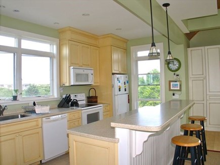 Katama - Edgartown, Edgartown Martha's Vineyard vacation rental - Kitchen