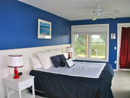 Katama - Edgartown, Edgartown Martha's Vineyard vacation rental - Bedroom