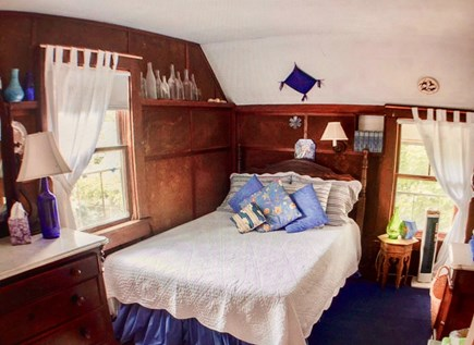 Oak Bluffs Martha's Vineyard vacation rental - The attention to detail can be seen from one room to the next.