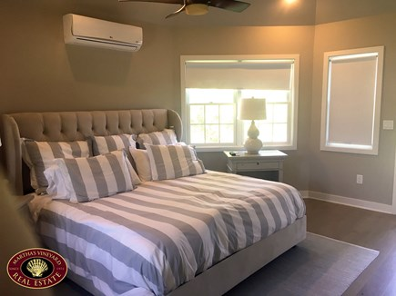 Katama - Edgartown Martha's Vineyard vacation rental - Master 2 with En Suite