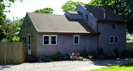 Oak Bluffs Martha's Vineyard vacation rental - You are now on Vineyard time!