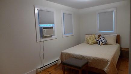 Oak Bluffs Martha's Vineyard vacation rental - Queen master bedroom