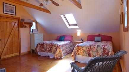 Oak Bluffs Martha's Vineyard vacation rental - 2nd Fl 2 Queens Bedroom