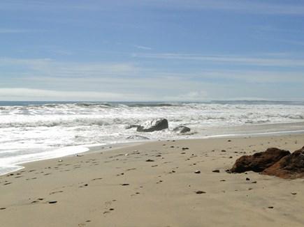 Chilmark Martha's Vineyard vacation rental - Beautiful Lucy Vincent Beach