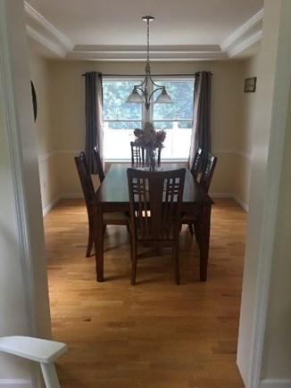 Oak Bluffs Martha's Vineyard vacation rental - Formal Dining