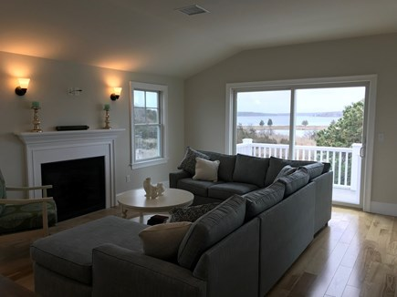 Oak Bluffs Martha's Vineyard vacation rental - Spacious, new and lovely main living space
