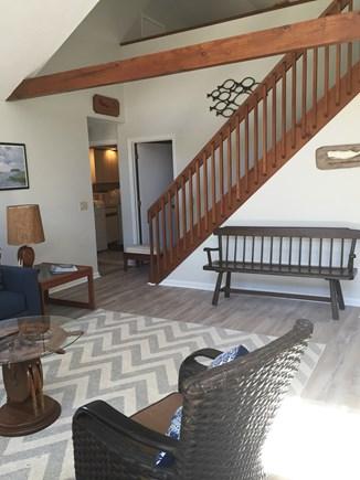 Katama - Edgartown, Edgartown-Katama Martha's Vineyard vacation rental - Light filled great room.