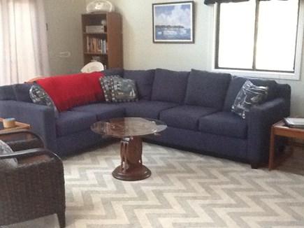 Katama - Edgartown, Edgartown-Katama Martha's Vineyard vacation rental - Comfortable seating