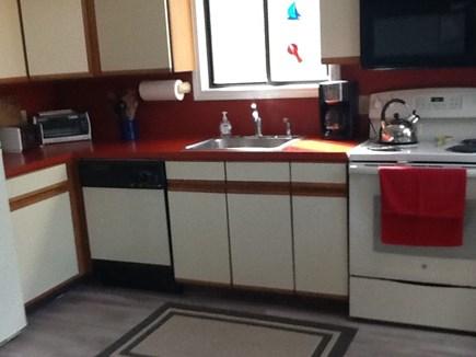 Katama - Edgartown, Edgartown-Katama Martha's Vineyard vacation rental - Well equilped kitchen