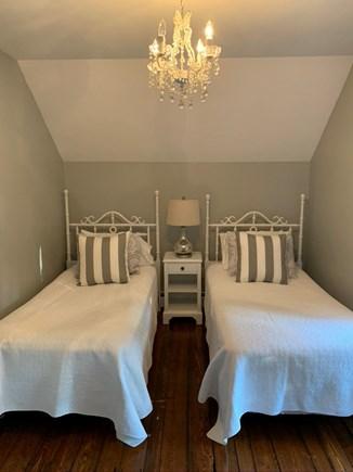Edgartown Martha's Vineyard vacation rental - Upstairs Bedroom #3