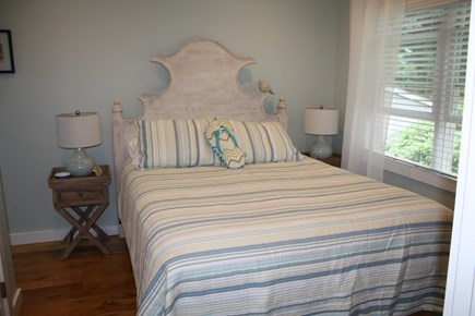 Oak Bluffs, East Chop  Martha's Vineyard vacation rental - Master Bedroom with Queen bed