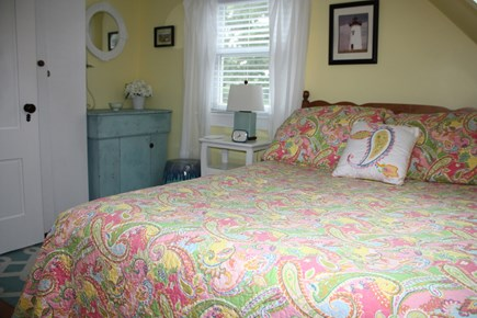 Oak Bluffs, East Chop  Martha's Vineyard vacation rental - Double Bedroom