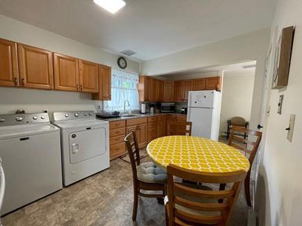 Oak Bluffs Martha's Vineyard vacation rental - Eat in ktichen
