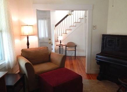 Oak Bluffs Martha's Vineyard vacation rental - Living Room with TV