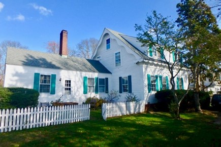 Edgartown Martha's Vineyard vacation rental - Right in the heart of Edgartown, just a short stroll to town.