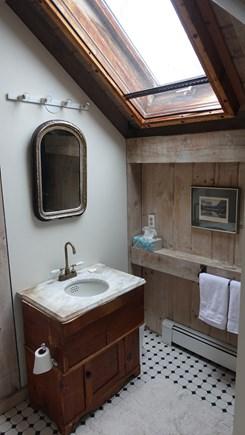 Lambert's Cove, West Tisbury Martha's Vineyard vacation rental - 2nd Floor full bathroom