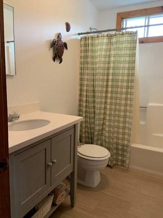 Oak Bluffs Martha's Vineyard vacation rental - Downstairs Bathroom