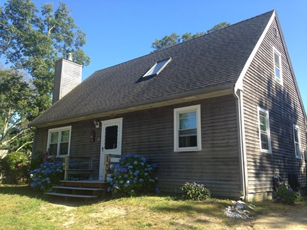 Oak Bluffs Martha's Vineyard vacation rental - Front of the house, plenty of parking