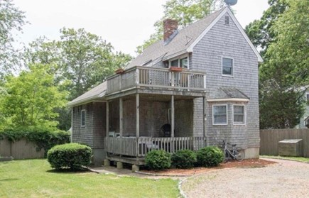 Oak Bluffs Martha's Vineyard vacation rental - Well kept cozy cottage close to the center of Oak Bluffs