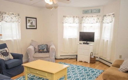 Oak Bluffs Martha's Vineyard vacation rental - Bright and clean rooms give you an opportunity to relax