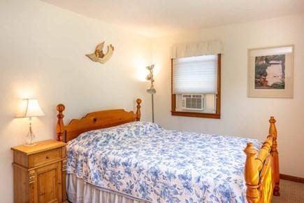 Vineyard Haven Martha's Vineyard vacation rental - Bedroom 3 Has Queen Bed - Second Floor