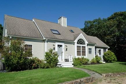 Edgartown Martha's Vineyard vacation rental - Sweet Retreat: Newly Renovated And Stylish