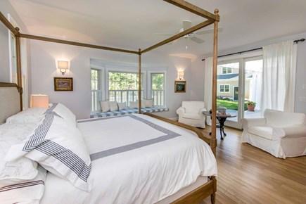 Katama - Edgartown Martha's Vineyard vacation rental - View Across Bedroom Suite #1