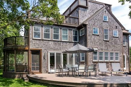 West Tisbury Martha's Vineyard vacation rental - Stunning Architectural Retreat Near Long Point