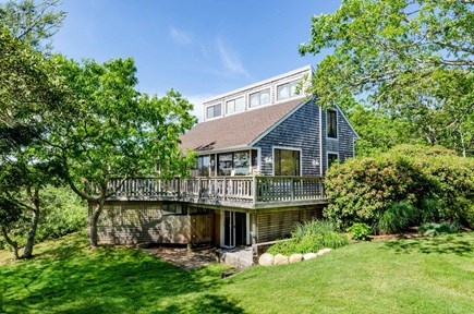 West Tisbury Martha's Vineyard vacation rental - Long Point Hideaway: Chic Beach Retreat