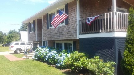 Edgartown Village Martha's Vineyard vacation rental - Family Friendly Home in Edgartown Village