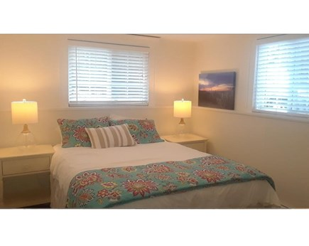 Edgartown Village Martha's Vineyard vacation rental - Bedroom 1- Queen