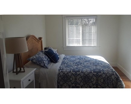Edgartown Village Martha's Vineyard vacation rental - Bedroom 2 - Queen