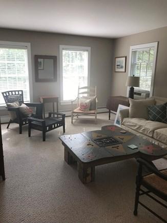 Vineyard Haven Martha's Vineyard vacation rental - Family Room