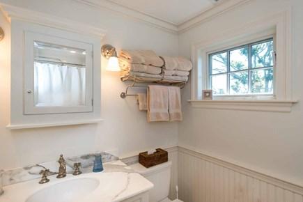 Edgartown Martha's Vineyard vacation rental - Full Shared Bath. Second Floor