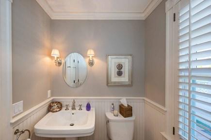 Edgartown Martha's Vineyard vacation rental - Full Shared Bath With Shower. First Floor