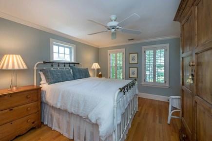 Edgartown Martha's Vineyard vacation rental - Bedroom 2 - Queen Bed. Second Floor